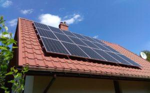 Fotowoltaika dla domu – 5 powodów, dla którychwarto zainwestować wenergię słoneczną