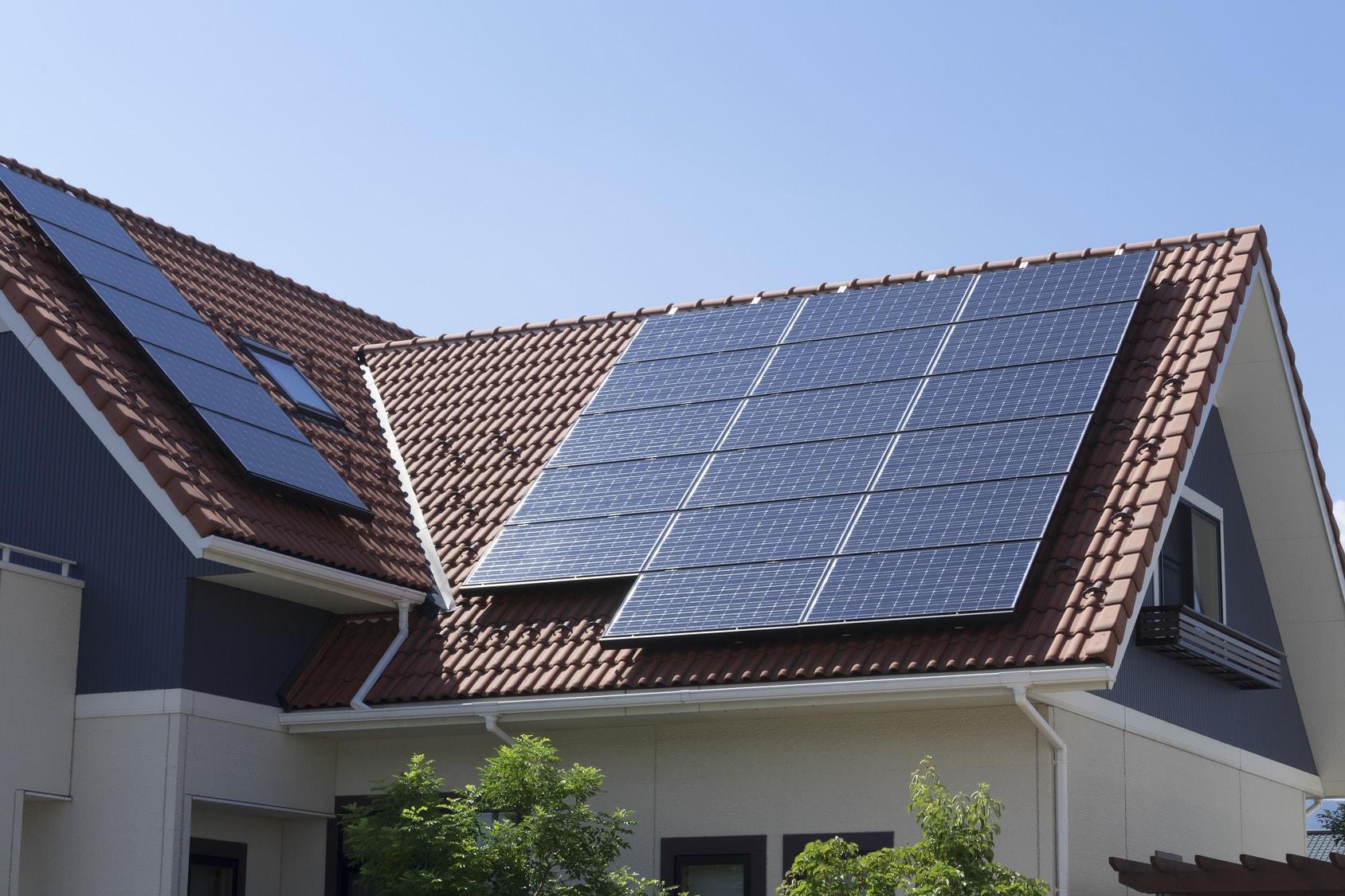 Fotowoltaika dla domu - zielona energia zesłońca
