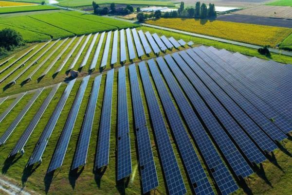 Farmy fotowoltaiczne - alternatywne źródło energii elektrycznej
